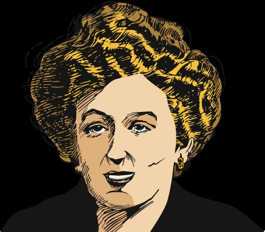 Doña Aniceta